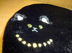 クッション黒猫顔.jpg