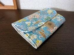 ジャバラ式カードケースローズ3.JPG