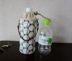 ペットボトルケースピーコック5.JPG