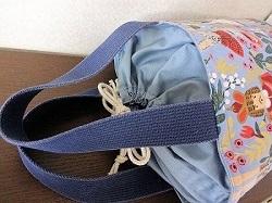 巾着式バケツバッグアリス10.JPG