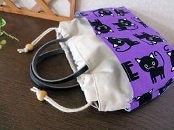 巾着式黒猫4.JPG